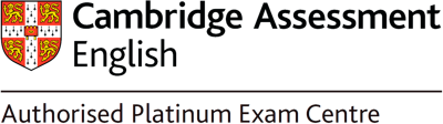 Logotipo de Cambridge Assessment